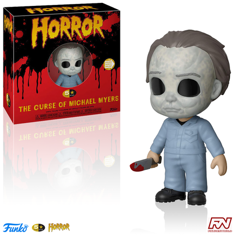 FUNKO FIVE STAR: HORROR SERIES 2 Michael Myers