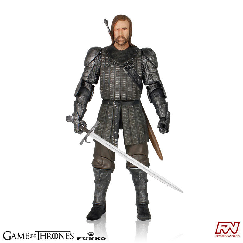 GAME OF THRONES: The Hound Legacy Collection Action Figure