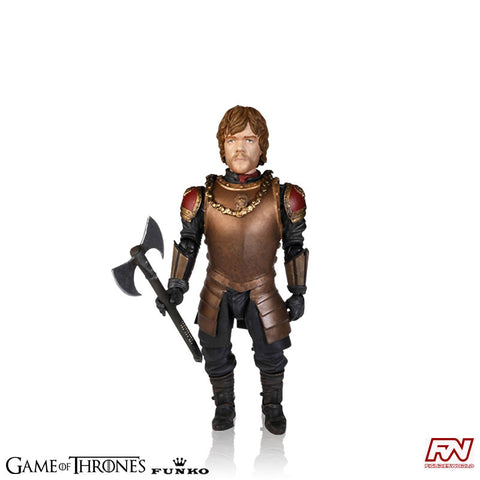 GAME OF THRONES: Tyrion Lannister Legacy Collection Action Figure