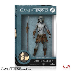 GAME OF THRONES: White Walker Legacy Collection Action Figure
