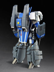 ROBOTECH: VF-1J Max Sterling's GBP-1 Heavy Armored Veritech Fighter 1/100 Transformable Figure