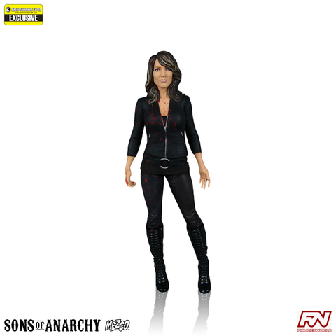 SONS OF ANARCHY: Gemma Teller EE Exclusive Action Figure