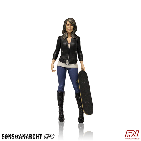 SONS OF ANARCHY: Gemma Teller Action Figure