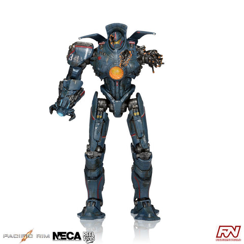 PACIFIC RIM: Series 5 Anchorage Attack Gipsy Danger Action Figure