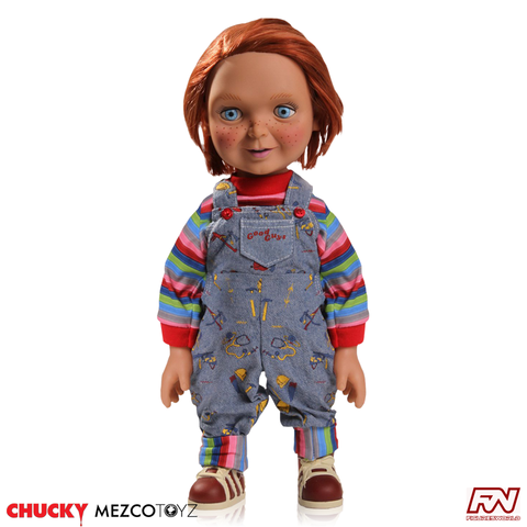 CHILD'S PLAY: Talking Good Guys Chucky 15-Inch Doll