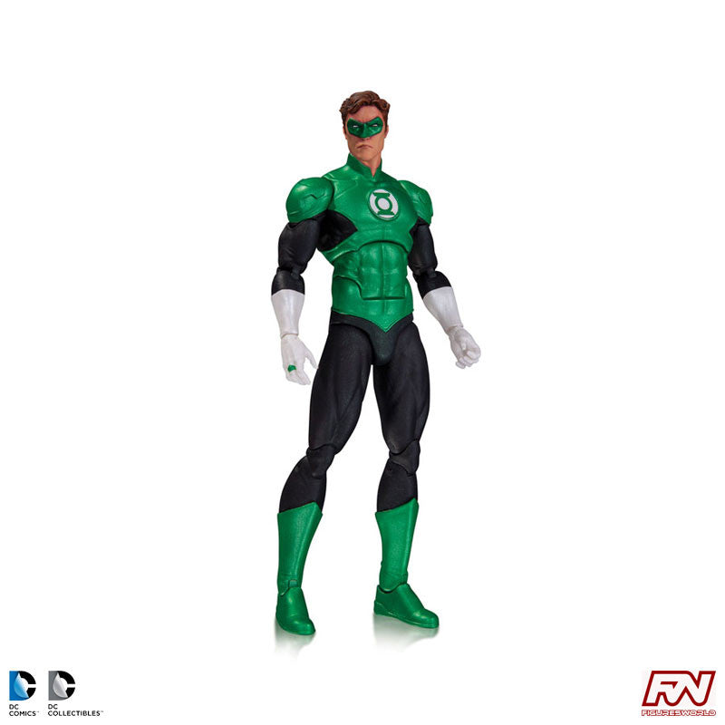 DC ICONS: Green Lantern Deluxe Action Figure