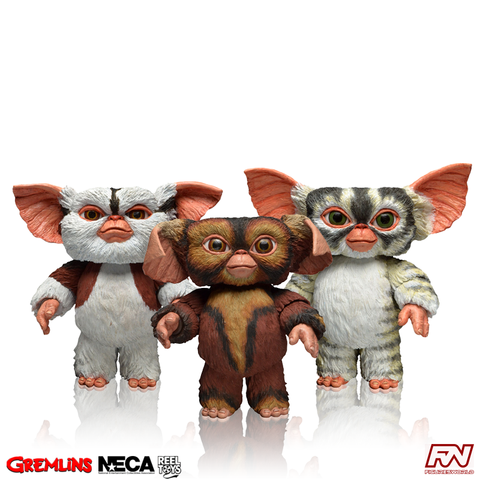 GREMLINS: Series 4 - 7-Inch Scale Action Figure Set