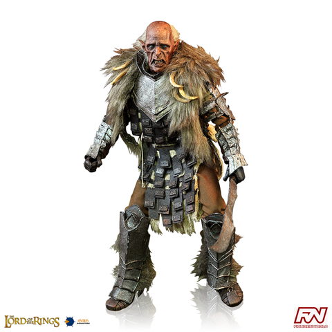 THE LORD OF THE RINGS: Grishnákh Sixth Scale Figure with Exclusive Accessory