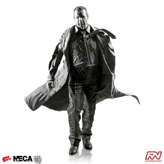 SIN CITY: Hartigan 18-Inch Figure with Motion Activated Sound