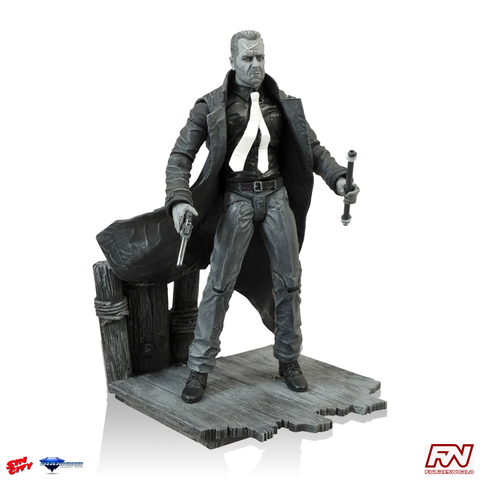 SIN CITY Select Hartigan 7-Inch Scale Action Figure