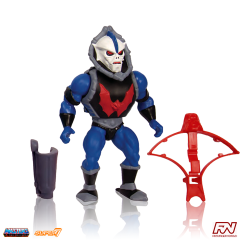 MASTERS OF THE UNIVERSE: Vintage Collection Hordak 5.5-Inch Action Figure