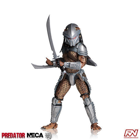 "PREDATOR Series 18 - Hornhead Predator 7"" Scale Action Figure"