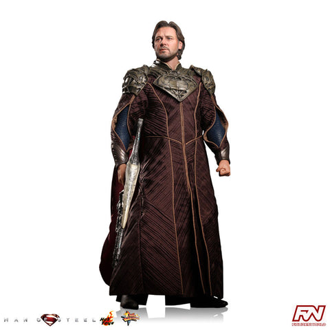 MAN OF STEEL: Jor-El 1:6 Scale Movie Masterpiece Figure