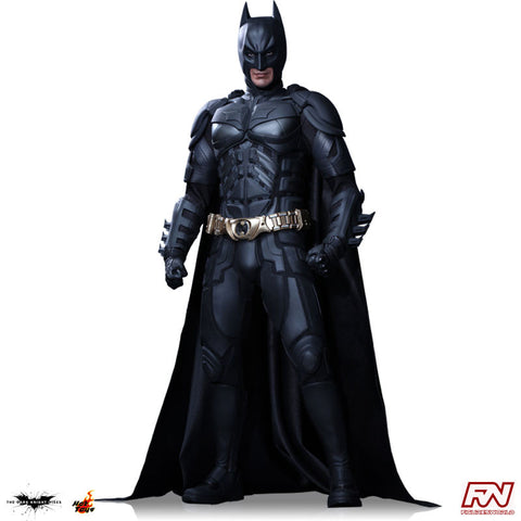 THE DARK KNIGHT RISES: Batman 1/4th Scale Collectible Figure