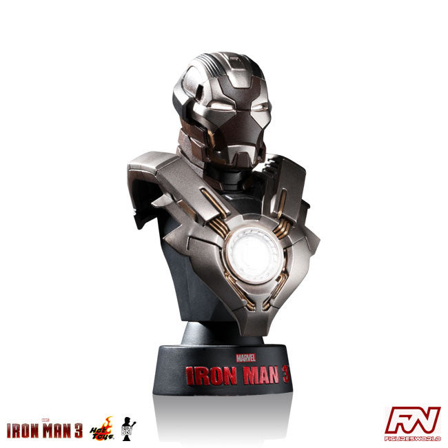 IRON MAN 3: Tank Mark XXIV 1:6 Scale Collectible Bust