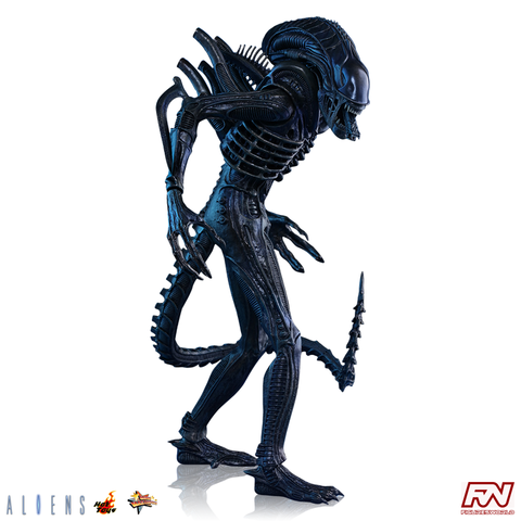 ALIENS: Alien Warrior 1:6 Scale Movie Masterpiece Figure