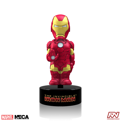 MARVEL COMICS: Iron Man BodyKnocker