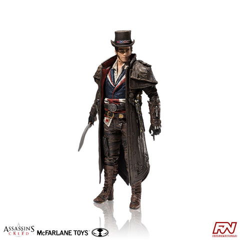 ASSASSIN'S CREED SERIES 5: Union Jacob Frye Action Figure