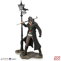 ASSASSIN'S CREED SYNDICATE: Jacob Frye: The Impetuous Brother PVC Figurine