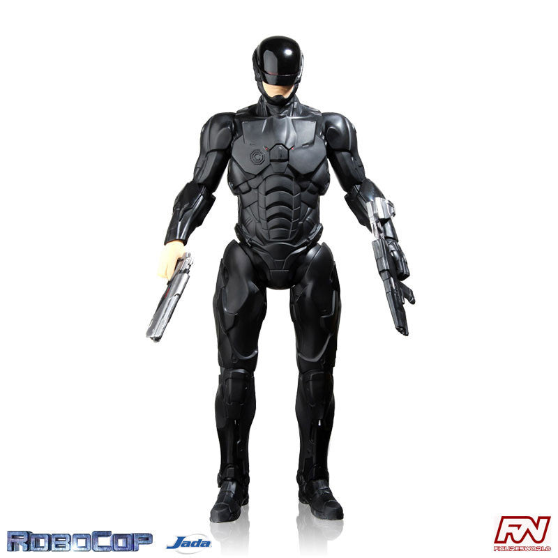 ROBOCOP: RoboCop 3.0 12-Inch Talking Action Figure