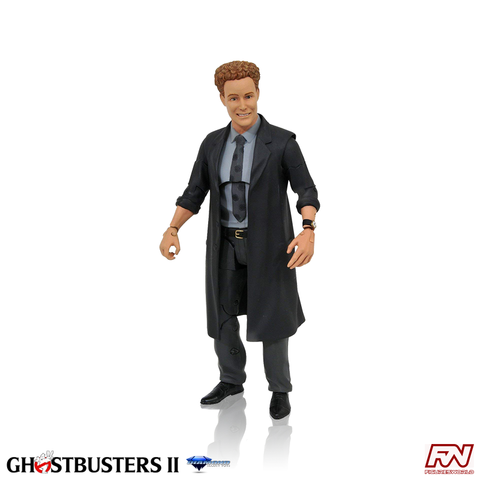 GHOSTBUSTERS 2 Movie Select: Janozs Poha Action Figure