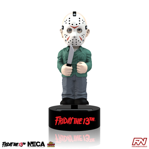 FRIDAY THE 13TH: Jason BodyKnocker