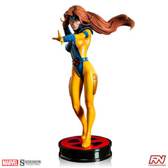 MARVEL COMICS: Jean Grey Premium Format Figure