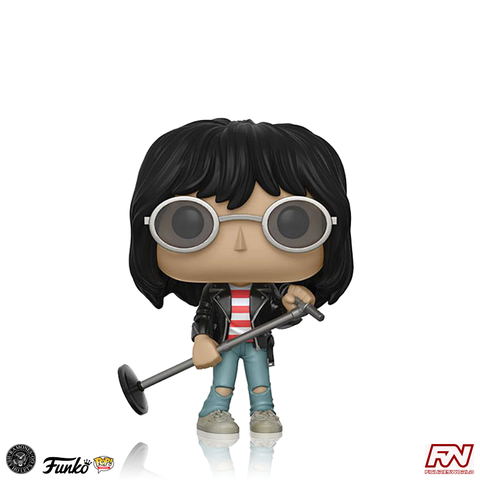 POP! ROCKS: RAMONES - Joey Ramone (#55)