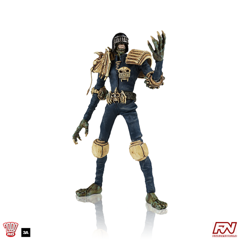 2000AD: Judge Death 1/12th Scale Collectible Figure