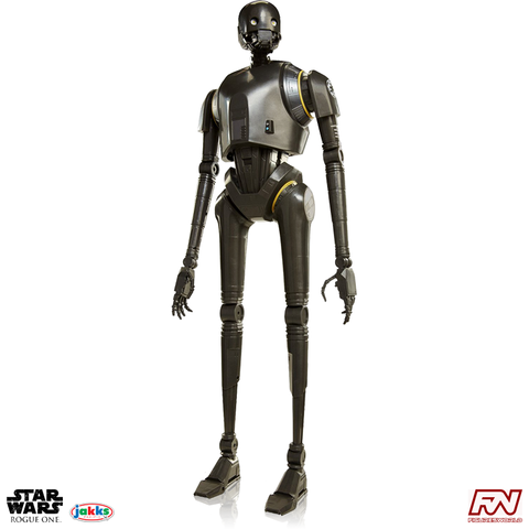 STAR WARS: ROGUE ONE K-2SO 20-Inch Big Figure