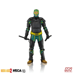KICK-ASS 2: SERIES 2 - Armored Kick-Ass Action Figure