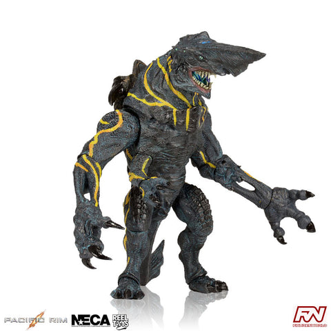 PACIFIC RIM: Kaiju Knifehead Ultra Deluxe Action Figure