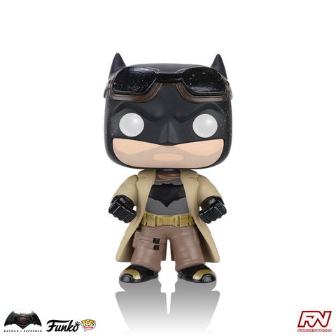 POP! HEROES: BATMAN V SUPERMAN - Knightmare Batman (89)