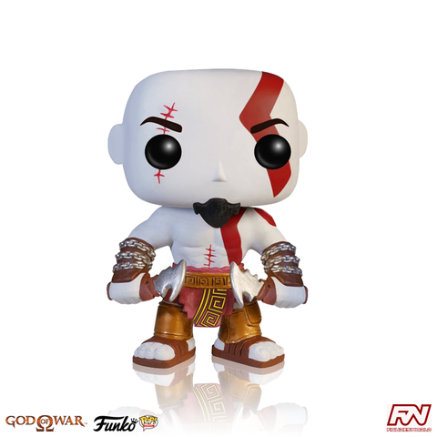 POP! GAMES: GOD OF WAR - Kratos (#25)