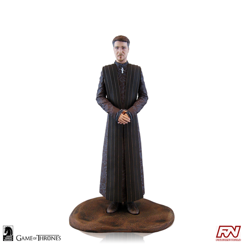 "GAME OF THRONES: Petyr ""Littlefinger"" Baelish Figure"