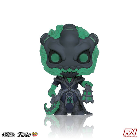 POP! GAMES: LEAGUE OF LEGENDS - Thresh (#07)