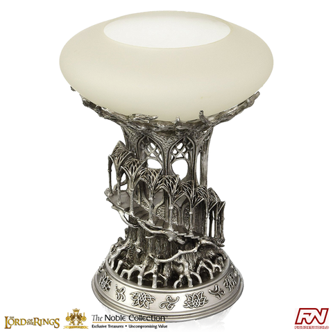 THE LORD OF THE RINGS: Lothlorien Candle Holder