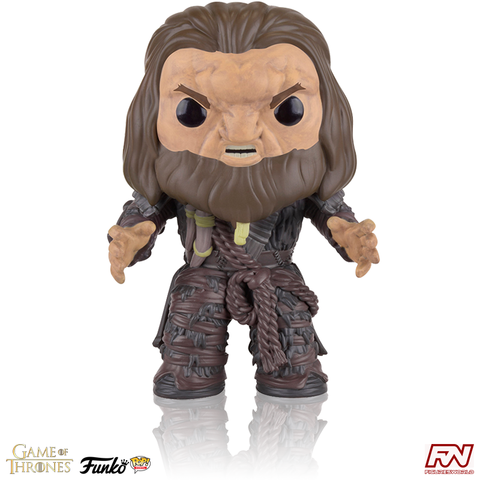 POP! TV: GAME OF THRONES - Mag the Mighty Exclusive (#48)