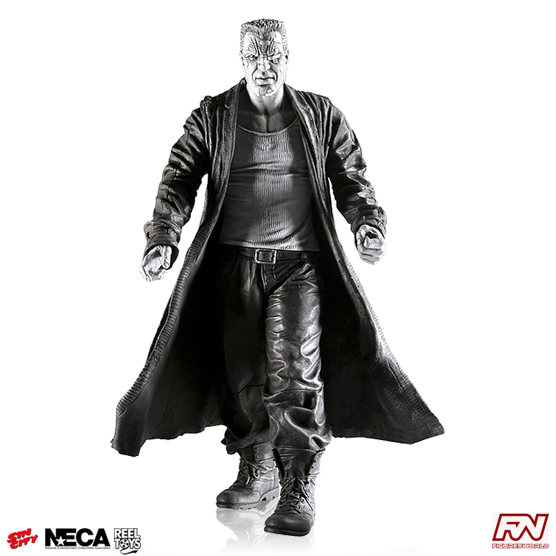 SIN CITY: Marv 18-Inch Figure with Motion Activated Sound