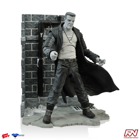 SIN CITY Select Marv 7-Inch Scale Action Figure