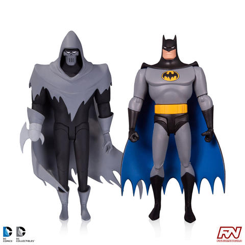 Batman: Mask of the Phantasm Action Figure 2-Pack