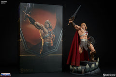 MASTERS OF THE UNIVERSE: He-Man Statue