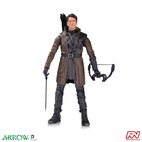 ARROW: Malcolm Merlyn Season 3 Action Figure
