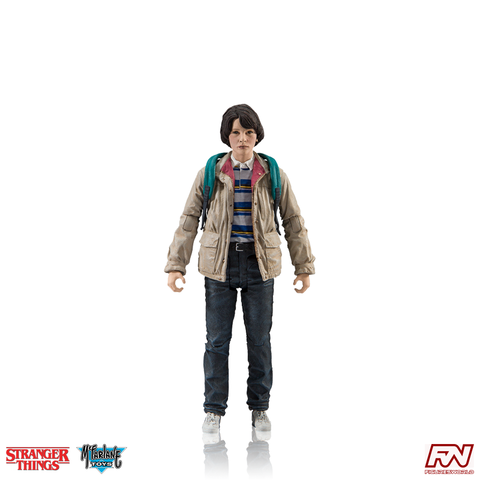 STRANGER THINGS: Mike 7-Inch Scale Action Figure