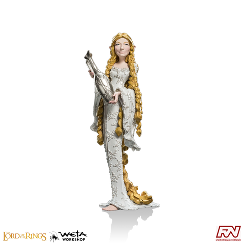 MINI EPICS: THE LORD OF THE RINGS Galadriel Vinyl Figure