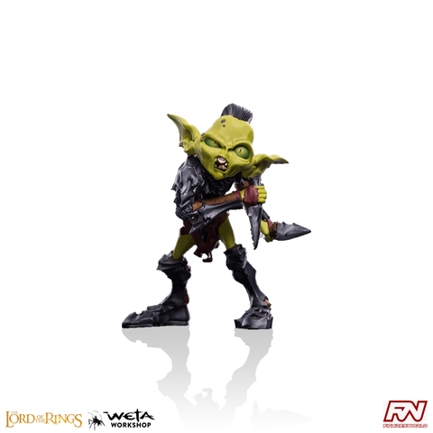 MINI EPICS: THE LORD OF THE RINGS Moria Orc Vinyl Figure