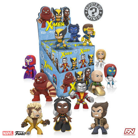 MYSTERY MINIS BLIND BOX: X-Men