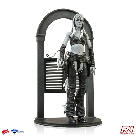 SIN CITY Select Nancy 7-Inch Scale Action Figure