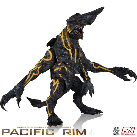 PACIFIC RIM: Knifehead Kaiju 18-Inch Action Figure with LED Lights
