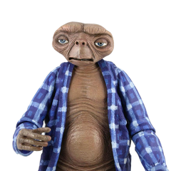 E.T. THE EXTRA TERRESTRIAL: Telepathic E.T. Action Figure